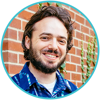 Ben Golden, Cultivate Labs Engineer